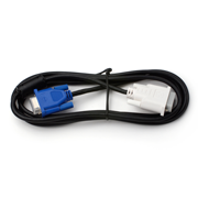 DVI-VGA Cable for DTK-2400 (Cintiq 24HD)