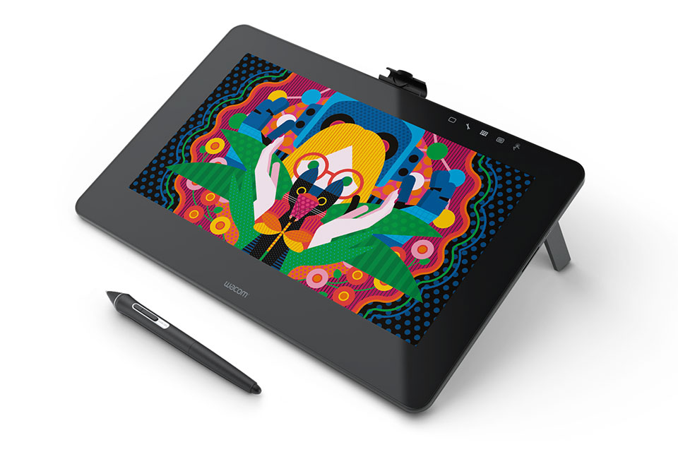 Wacom Bamboo Pen And Touch Driver Windows 10