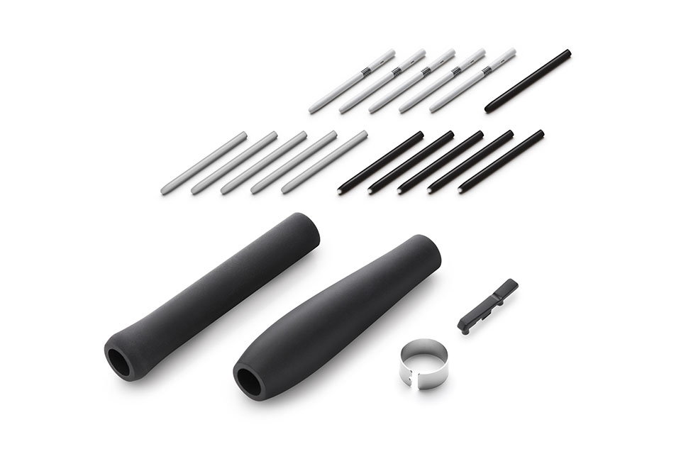 Accessory Kit for Intuos4/5