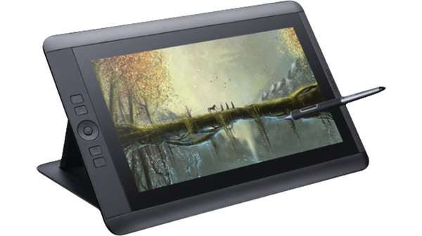 Cintiq 13HD touch, refurbished